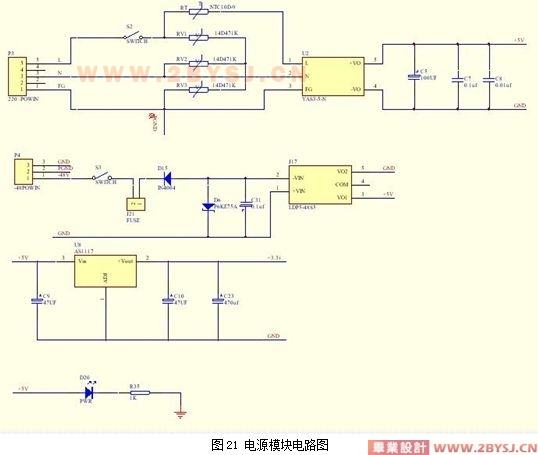 v.35光猫的设计及优化(光猫电路设计)