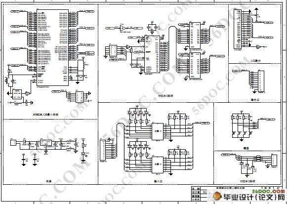 电路原理图设计