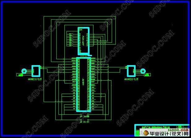 在对实验台机械结构进行设计的过程中