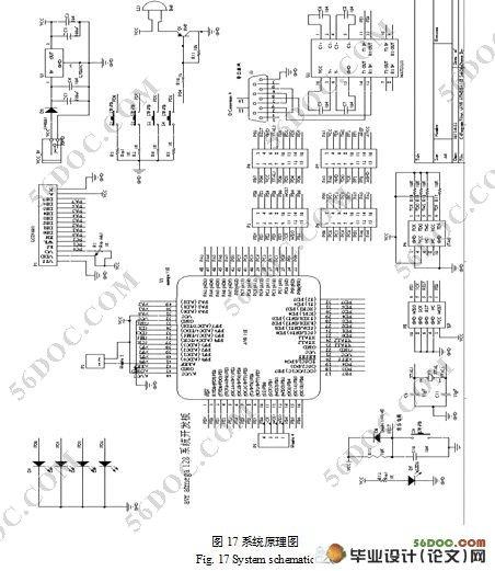 智能温度和气压监控系统的设计(bmp085传感器)图片