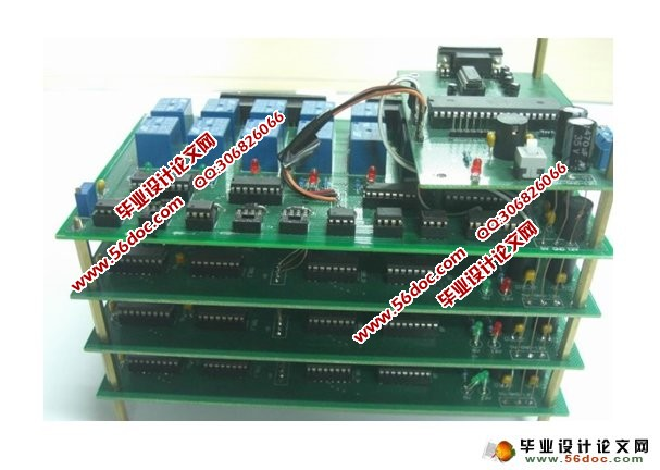 爱毕业设计网 电子信息毕业设计 电子 >> 正文  汽车实验台电路控制