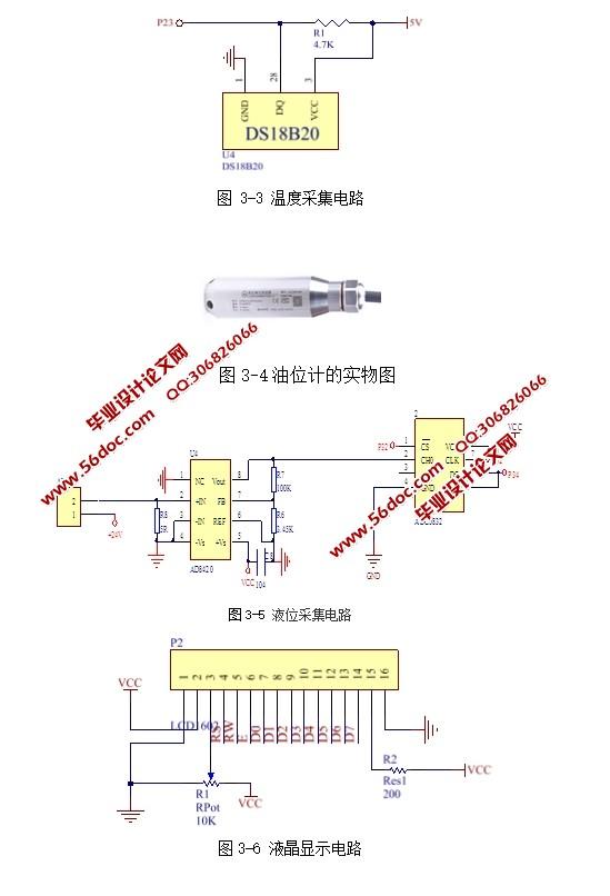 电路的设计(含电路
