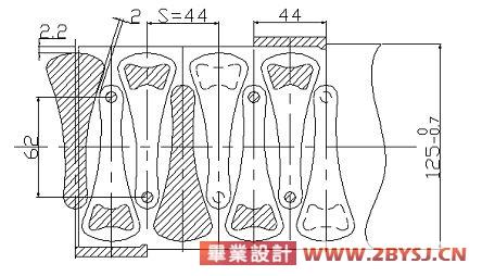 电路 电路图 电子 工程图 平面图 原理图 444_254