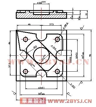 1 数控铣床的机械结构组成 4 1.