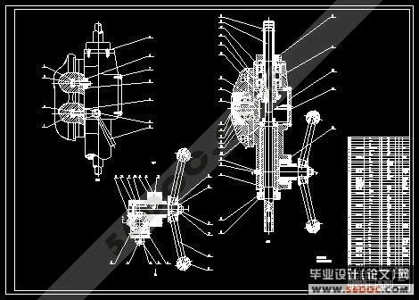 电机升降手柄接线图