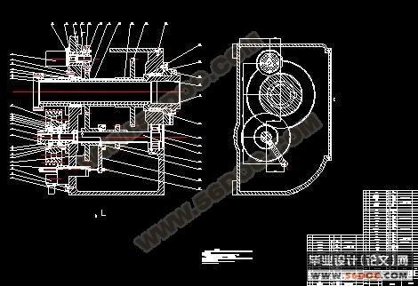ca6150车床主轴箱的设计(数控技术)