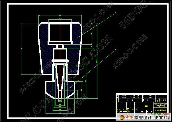 6 第3章 前混合磨料试验装置总体结构的设计……………….7 3.