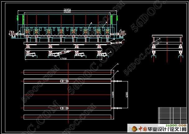 步进式加热炉结构图_步进梁 式加热炉炉 底的 结构 和传动方式要根据出料的