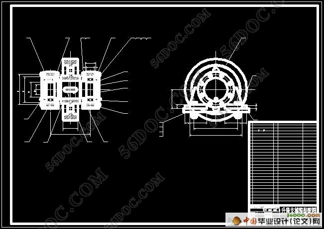 摘  要 加热炉是将物料或者工件加热的设备。在冶金工业中加热炉习惯上指把金属加热到轧制成锻造温度的工业炉。步进梁式再加热炉是连轧生产线提供钢管再加热所有。它是依靠专用的步进机械使工件在炉内移动的一种机械化炉子。 步进梁式加热炉设计一种连续式加热炉它是靠专用的步进机构,按照一定的轨迹运动,使炉内钢料一步一步地向前推进。 步进梁式加热炉炉底的结构和传动方式要根据出料的频率和炉子的生产能力决定,它要考虑被加工工件的尺寸参数和工地方面的尺寸大小。所以必须严格计算其内部参数,保证炉子的生产和安全。 炉底机械采用双轮