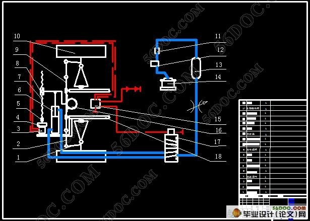 气动元件机配管尺寸的确定………图片