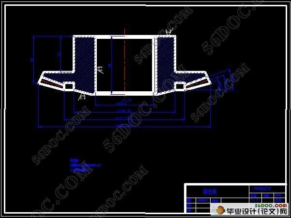 台结构设计与分析