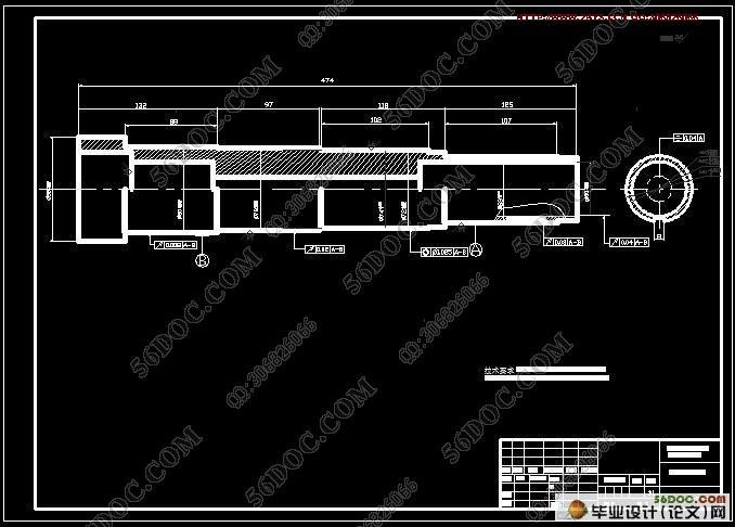 数控铣床的主轴箱结构设计(含cad零件图和装配图)