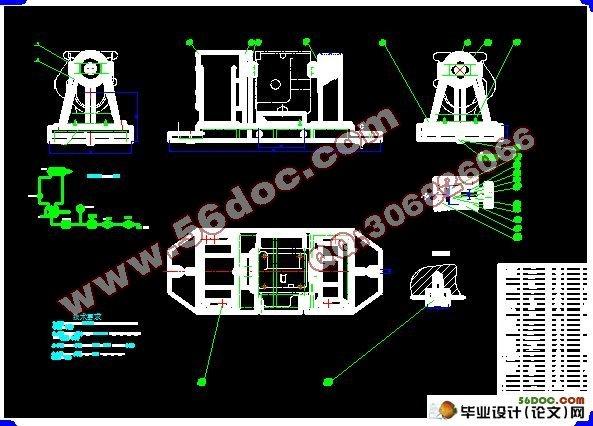 bj-130汽车变速箱壳体工艺及其夹具设计