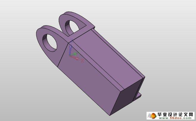 典型机翼机身对接结构三维建模设计(含cad图,catia三维)