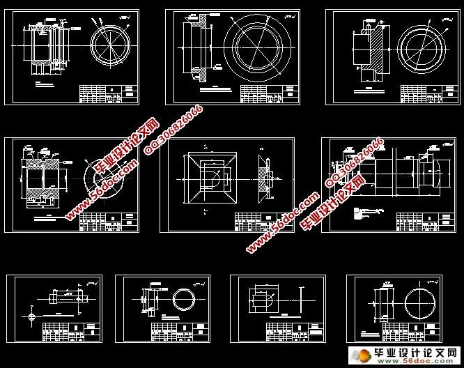 的设计(论文设计说明书18000字,CAD图纸13张) 摘 要:本文对QY20B型汽车起重机五个主要运动机构的动作进行了分析,再根据五个动作设计出五部分液压系统油路,完成了整机的系统液压原理图。根据机械性能参数和液压性能参数进行了液压元件的选择计算,并完成了汽车起重机支腿力学分析和支腿垂直伸缩油缸的结构设计,最后对液压系统进行性能验算。 关键词:汽车起重机;液压系统;支腿液压缸;三联齿轮泵 The Design for Hydraulic Pressure System of QY20B Crane Tr