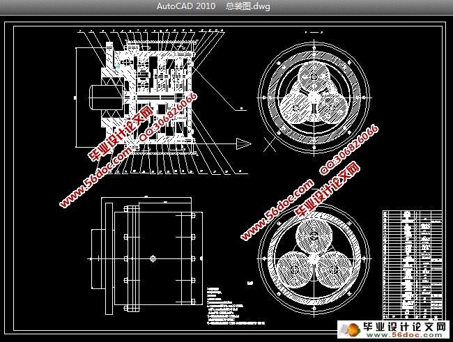 国内电动葫芦不仅减速器结构单一,而且产品的体积和质量比较大,性能不