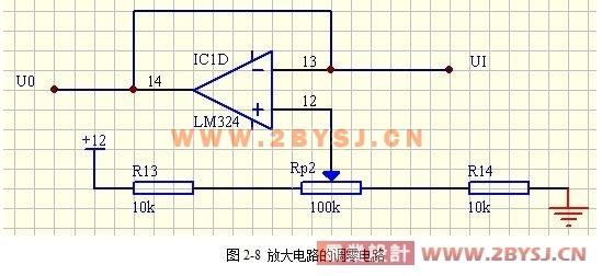 多功能数字电子秤的设计与实现